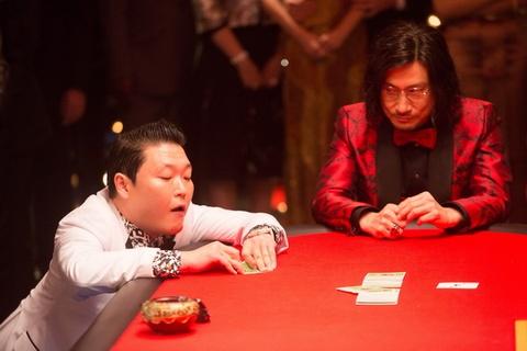 Trailer bo phim 'Than bai III: Phat tai phat loc' hinh anh
