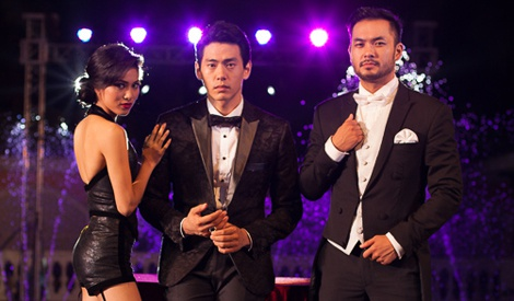ong trum ngoai quoc hinh anh