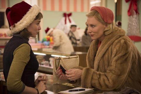 10 kich ban phim hay nhat tai Oscar 2016 hinh anh 8