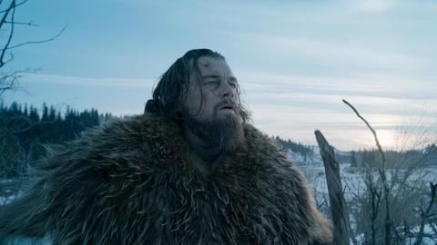 Chuyen gia du doan 'The Revenant' va Leo se thang Oscar hinh anh 5