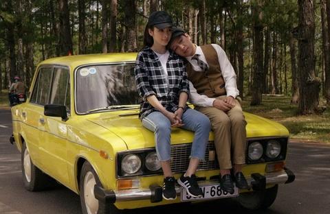 Trailer bo phim 'Taxi, em ten gi?' hinh anh