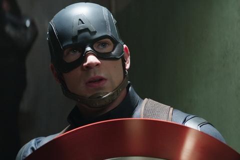'Captain America 3' tam tro thanh phim an khach nhat 2016 hinh anh