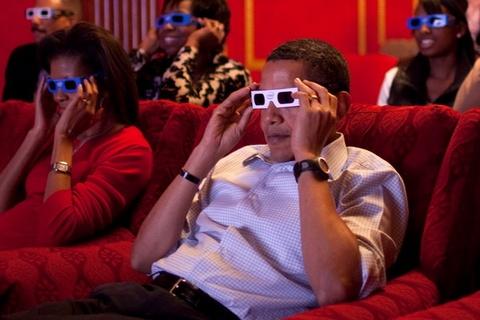 Nhung bo phim ua thich cua Tong thong Obama hinh anh