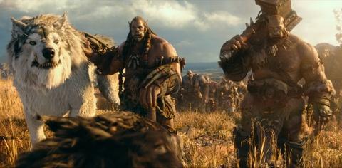 7 ly do co the giup 'Warcraft' chinh phuc khan gia hinh anh 6