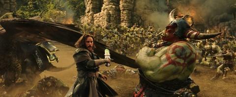 7 ly do co the giup 'Warcraft' chinh phuc khan gia hinh anh 7
