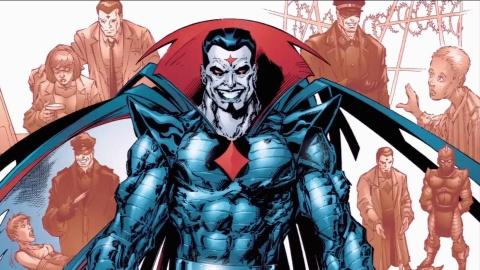 Du doan tuong lai cua loat 'X-Men' sau tap 'Apocalypse' hinh anh 8