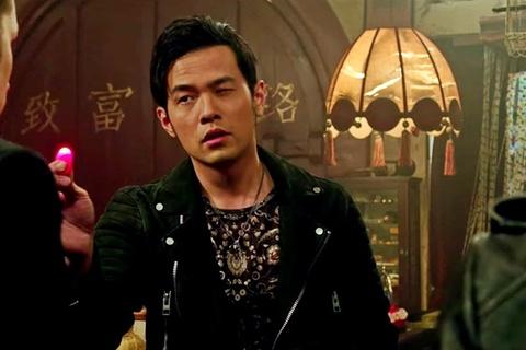 'Phi vu the ky 2' thu hut khan gia Trung Quoc hinh anh