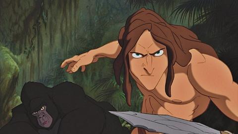 Nhung bo phim noi tieng nhat ve Tarzan hinh anh 6
