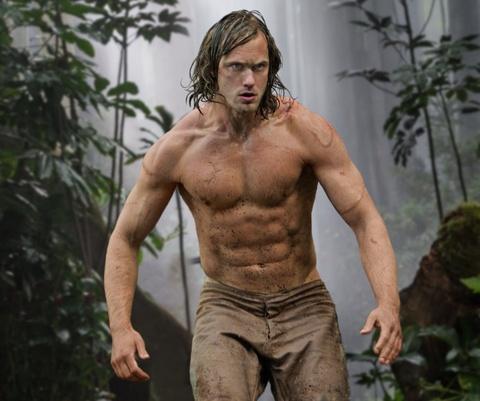 Nhung bo phim noi tieng nhat ve Tarzan hinh anh 7
