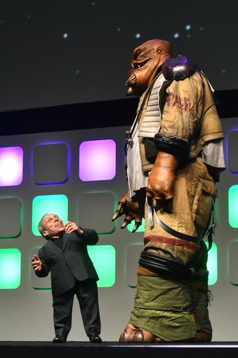 Van hoa cosplay cua nguoi phuong Tay qua 'Star Wars' hinh anh 14