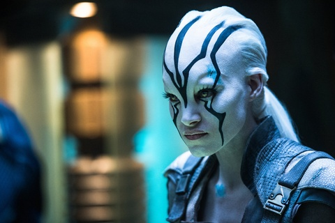 Phim 'Star Trek' moi gap kho khan lon trong viec hoan von hinh anh
