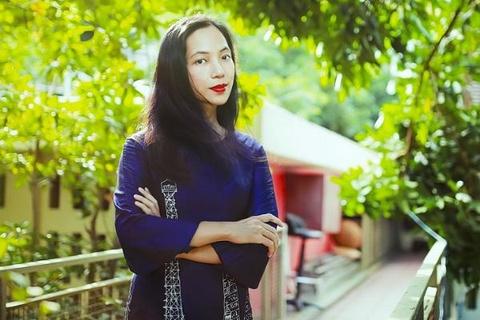 Nguyen Hoang Diep: 'Huan chuong Hiep si la giac mo co tich' hinh anh