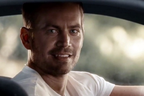Nhan vat cua Paul Walker co the tro lai trong 'Fast 8' hinh anh