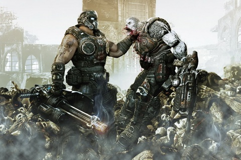 phim gears of war hinh anh