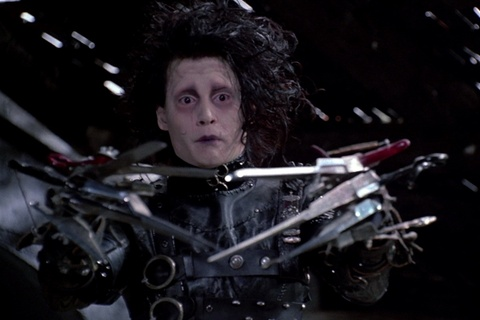 Loat nhan vat ky di trong cac phim cua Tim Burton hinh anh 2