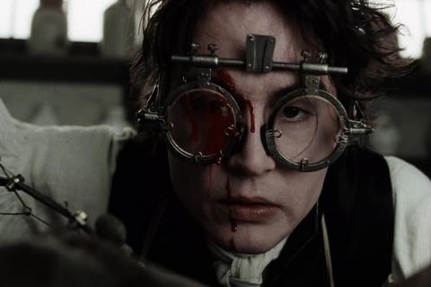 Loat nhan vat ky di trong cac phim cua Tim Burton hinh anh 5