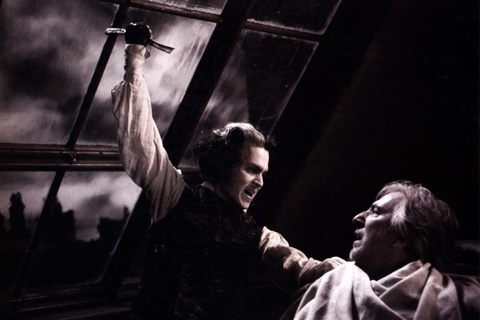 Loat nhan vat ky di trong cac phim cua Tim Burton hinh anh 7