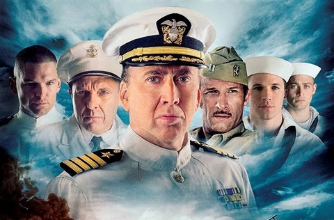 uss indianapolis men of courage hinh anh