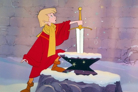 Loat phim hoat hinh Disney sap co phien ban nguoi dong hinh anh 11