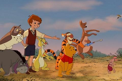 Loat phim hoat hinh Disney sap co phien ban nguoi dong hinh anh 13