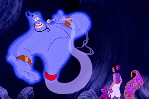 Loat phim hoat hinh Disney sap co phien ban nguoi dong hinh anh 5