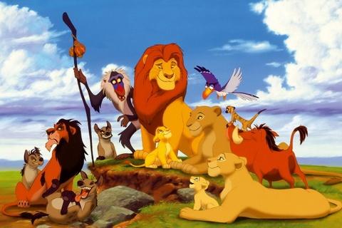 Loat phim hoat hinh Disney sap co phien ban nguoi dong hinh anh 6