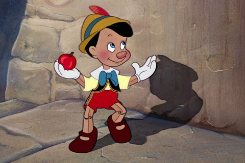 Loat phim hoat hinh Disney sap co phien ban nguoi dong hinh anh 9