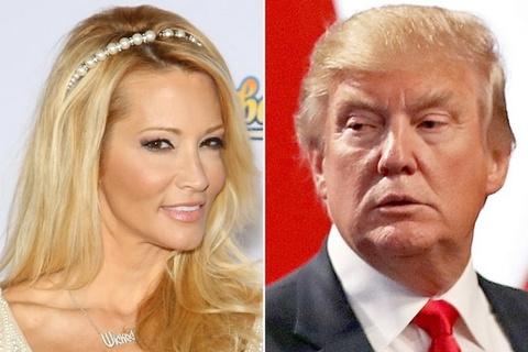 Sao phim khieu dam to cao Donald Trump co hanh vi doi bai hinh anh