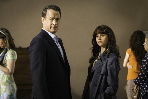 'Hoa nguc' cua Tom Hanks ra quan lang le tai que nha Bac My hinh anh