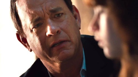 'Hoa nguc' cua Tom Hanks bat ngo bi phim hai nham danh bai hinh anh