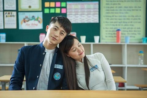 Trailer bo phim '4 nam, 2 chang, 1 tinh yeu' hinh anh