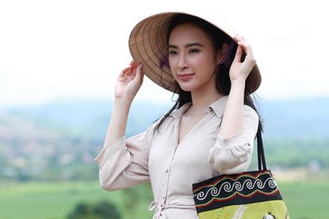 Angela Phuong Trinh mo nhat trong 'Su menh trai tim' hinh anh