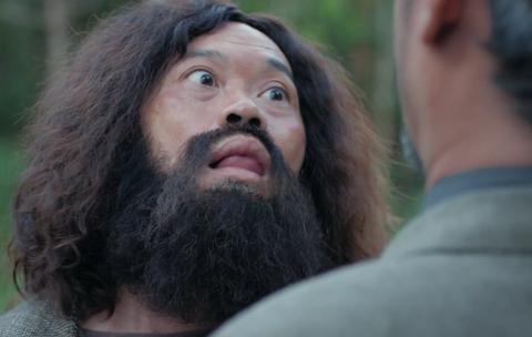 Trailer bo phim 'Rung xanh ky la truyen' hinh anh