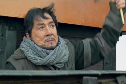 Trailer bo phim 'Biet doi manh ho' hinh anh