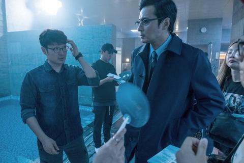 10 phim dien anh Han Quoc dang cho doi nam 2017 hinh anh 10