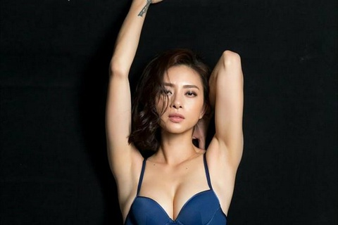 Ngo Thanh Van tham gia phim moi cua dao dien 'Suicide Squad' hinh anh