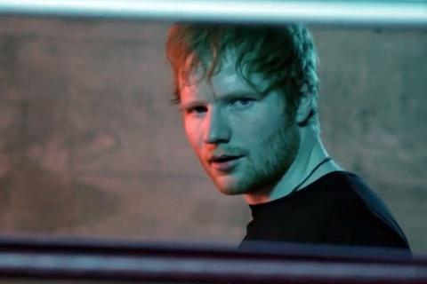 MV moi cua Ed Sheeran dat 11 trieu luot xem sau mot ngay hinh anh