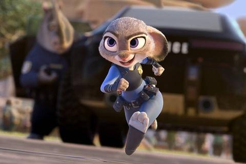 'Zootopia' thang tien toi Oscar 2017 sau giai thuong Annie hinh anh