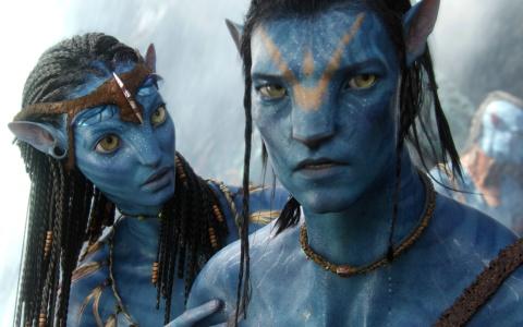 Dien vien tiet lo thong tin dau tien ve bom tan 'Avatar 2' hinh anh