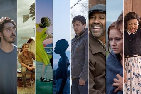 9 tac pham tranh giai 'Phim truyen xuat sac' tai Oscar 2017 hinh anh