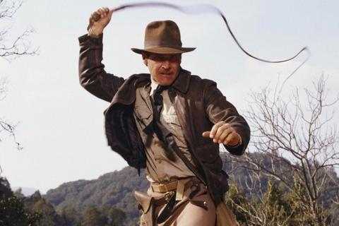 Huyen thoai Indiana Jones tro lai trong mua he 2019 hinh anh