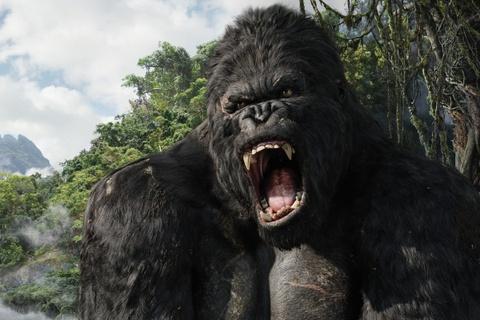 Dan sao 'King Kong' (2005) sau 12 nam hinh anh 1