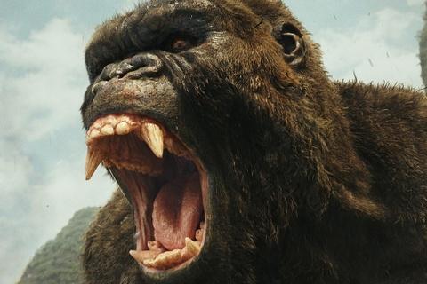 Dan sao 'King Kong' (2005) sau 12 nam hinh anh 2