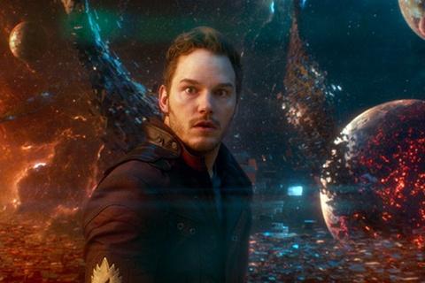 Con trai Chris Pratt khong thich sieu anh hung Guardians of the Galaxy hinh anh