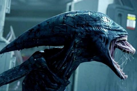 Hanh trinh khat mau cua quai vat Xenomorph trong loat 'Alien' hinh anh 1