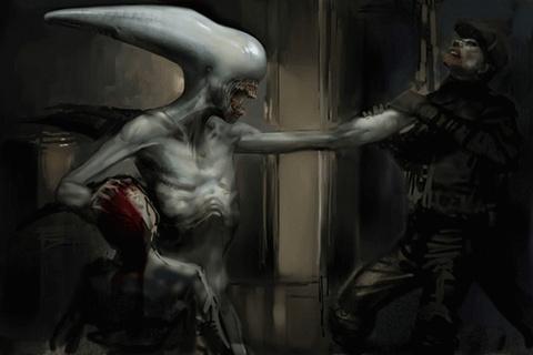 Hanh trinh khat mau cua quai vat Xenomorph trong loat 'Alien' hinh anh 2