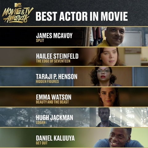 5 dieu can biet truoc le trao giai MTV Movie & TV Awards 2017 hinh anh 2