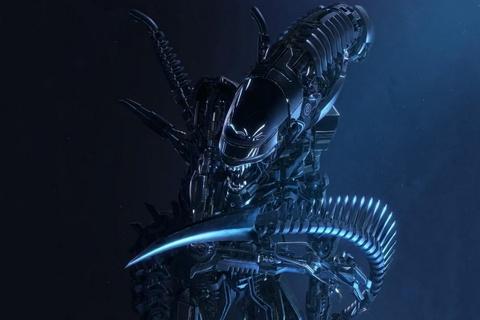 Cac chung loai ky di trong vu tru phim quai vat 'Alien' hinh anh 1