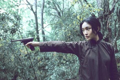 Phim chien tranh cua Chau Tan chieu mo man LHP Thuong Hai 2017 hinh anh