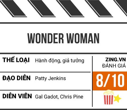 'Wonder Woman': Khi phai dep vuc day ca Vu tru sieu anh hung DC hinh anh 6